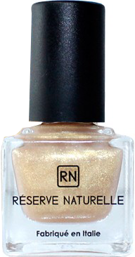 Top Coat Champagne