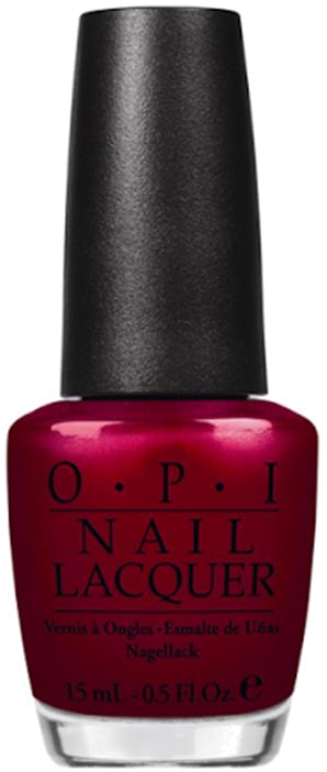 All I Want for Christmas is OPI