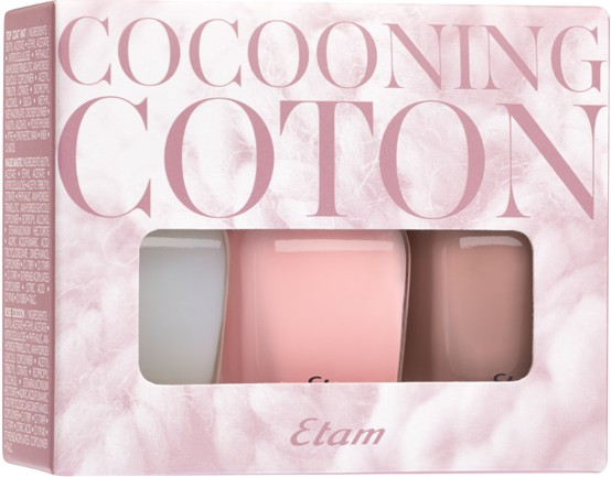 Cocooning Coton