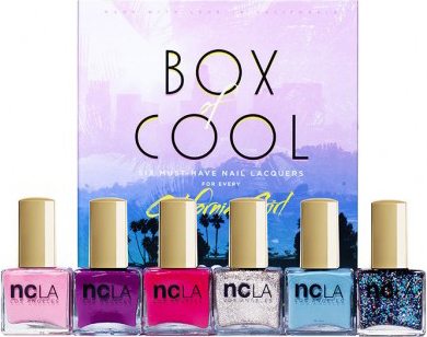 Coffret Cadeau Box Of Cool