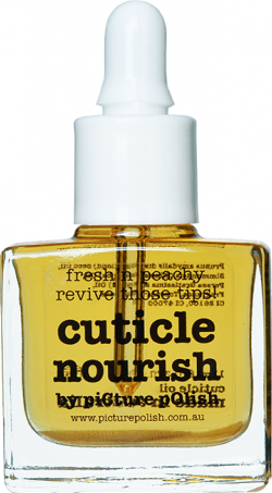 Cuticle Nourish