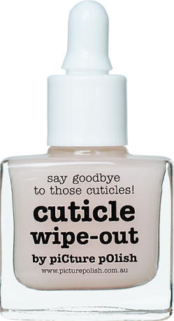 Cuticle Wipe Out