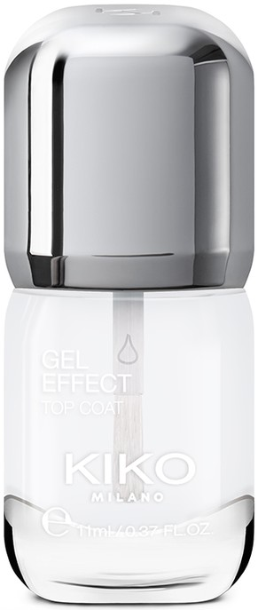 Gel Effect Top Coat
