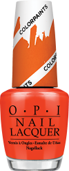 Chromatic Orange