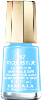 Cyclades Blue