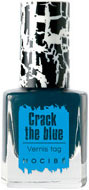 Crack the Blue