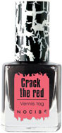 Crack the Red