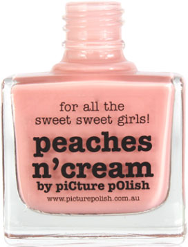 Peaches n' Cream