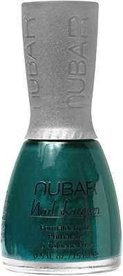 Earth Nail Lacquer