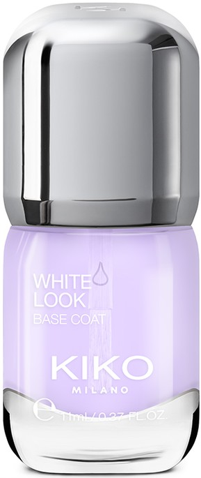 White Look Base Coat