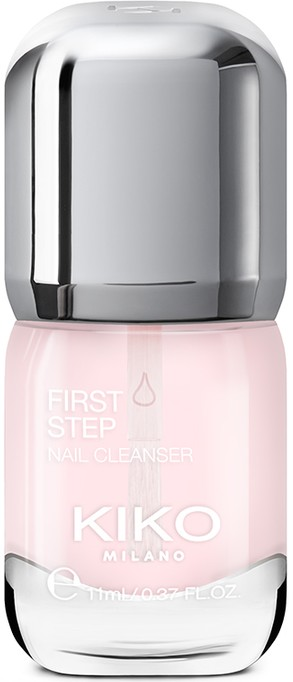First Step Cleanser